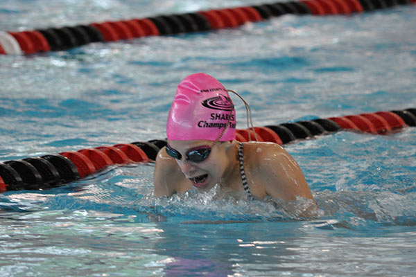 How Many Kinds of Swim Camps Are There to Choose From?